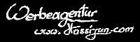 Werbeagentur hassijun weiss_240h